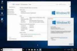Windows 10 Redstone 5 X64 10in1 OEM ESD pt-BR APRIL 2019 {Gen2}