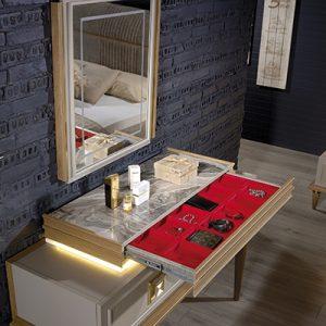 Avşa Yatak Odası