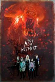 Os Novos Mutantes 2020