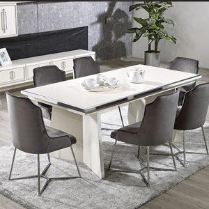 Silver Yemek Odası