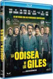La Odisea De Los Giles 2019