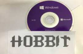 Windows 10 Pro v.1709 En-US (64-bit) ACTiVATED-HOBBiT