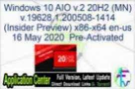Windows 10 Pro Lite v19042.630 x64 pt-BR Novembro 2020
