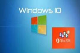 Windows 10 64 bits+Ativador.iso