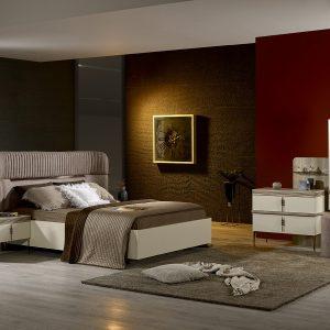 Verona Yatak Odası