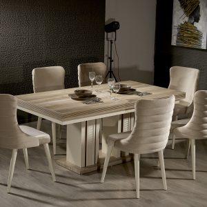 Verona Yemek Odası