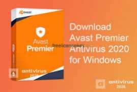 Avast Premium Security 20